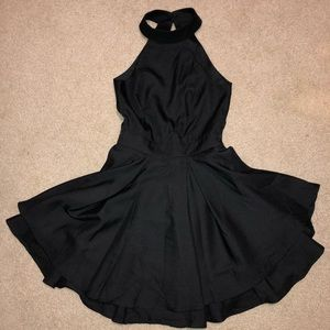 Lulus Halter Dress